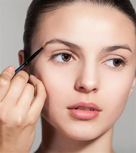 best eyebrows best eyebrow shapes for your macuhoweb