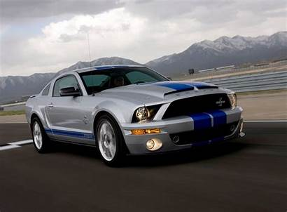 Mustang Ford Shelby Gt