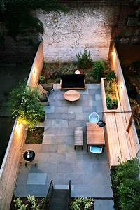 great very small patio design ideas Brilliant Backyard Ideas, Big and Small