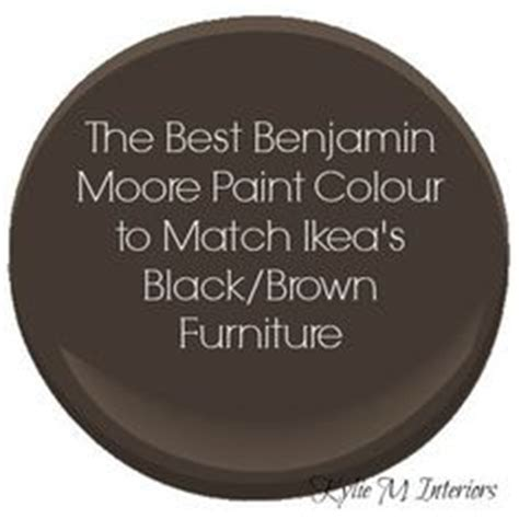 paint color to match ikea black brown 1000 images about colours by benjamin on