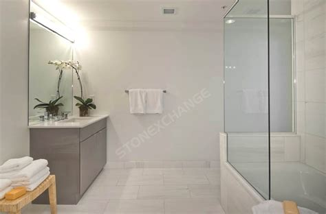 Marble Bathroom Flooring by Pros And Cons Of Marble Bathroom Flooring Nalboor