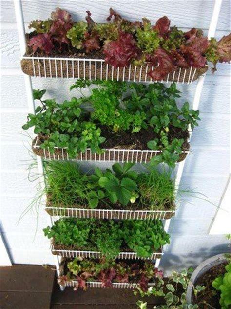 space saving garden space saving garden ideas