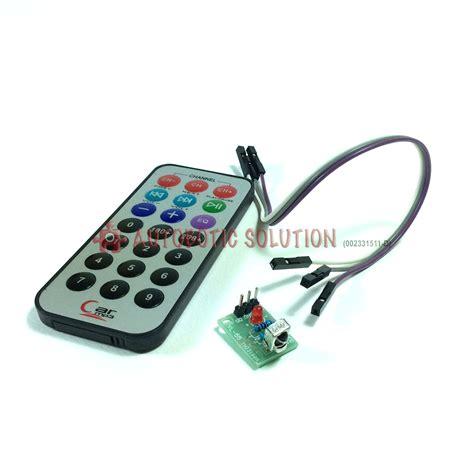 Remote Control Receiver Module Diy
