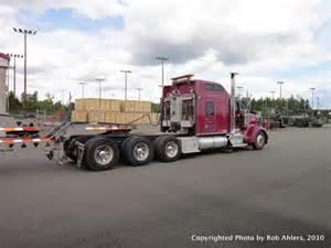 Heavy Haul Trucks
