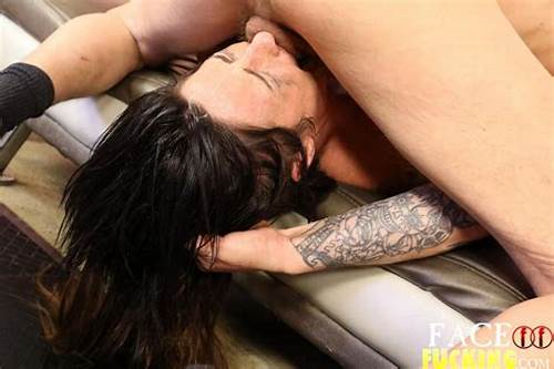 Two Shocking Dicks Fill All Of Her Drenched Holes #Shocking #3 #Angry #Cocks #Brutally #Penetrate #Sluts #Throat