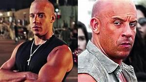 Vin Diesel Fast And Furious 8 : vin diesel da fast and furious 1 a 8 2001 2017 youtube ~ Medecine-chirurgie-esthetiques.com Avis de Voitures