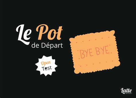 un pot de depart comment reconna 238 tre un pot de d 233 part latte sans sucre