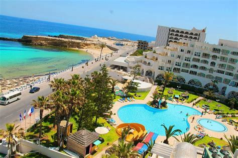 Book Delphin Hotels & Resorts Hotel El Habib, Monastir