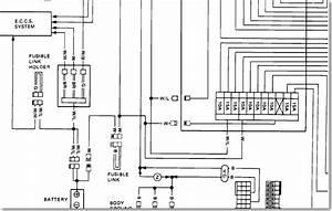 Nissan Z24 Engine Wiring Diagram
