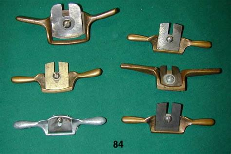 box   patternmakers shaves  brass