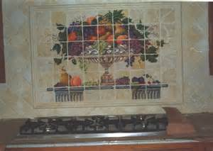 Kitchen Backsplash Murals Kitchen Backsplash Murals