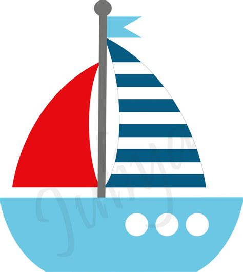 Nautical Boat Pictures by Sailing Clipart Kid Nautical Pencil And In Color Sailing