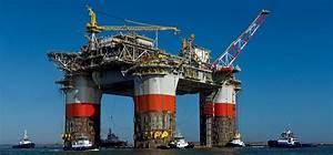 Chevron's Big Foot Project Launches—APP Provides Assist ...