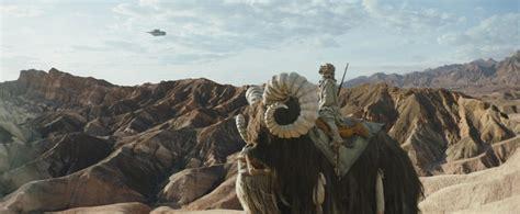 Star Wars: The Mandalorian - Teaser Reaction - MickeyBlog.com