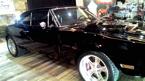 dodge charger  mobil dominic toretto fast  furious