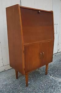 Bureau Secretaire Vintage : broc co bureau d 39 coliers secr taire vintage chaise ~ Teatrodelosmanantiales.com Idées de Décoration