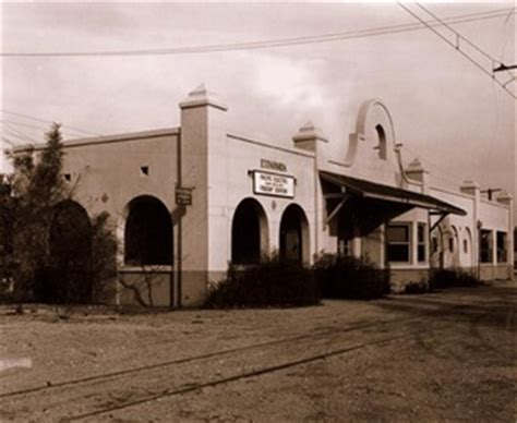 Magic L Rancho Cucamonga History by Rancho Cucamonga Friends Of The Pacific Electric Trail