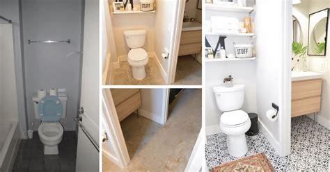 adhesif carrelage salle de bain cette blogueuse relooke sa salle de bain avec du carrelage adh 233 sif