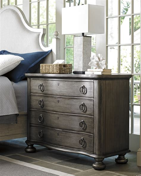 Lexington Home Brands Sandy Ridge Bachelor's Chest. Home Foundation. Skirted Dining Chairs. Roof Eave. Industrial Rustic Lighting. L Shaped Bed. Lowes Track Lighting. Gray And Brown Bathroom. Frugal Furniture