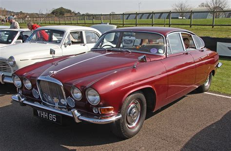 Jaguar Mark X - Wikipedia