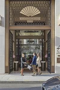 Hotel Mandarin Oriental Paris : mandarin oriental hotel paris 2018 world 39 s best hotels ~ Melissatoandfro.com Idées de Décoration