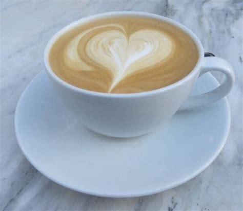 cafe con leche cr 234 pes caprese picture of saul bistro costa rica san jose tripadvisor