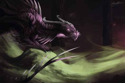 Ender Dragon, Ashley Atkins