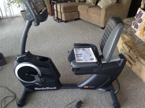 Nordictrack Gx 4.5 Bike | Exercise Bike Reviews 101