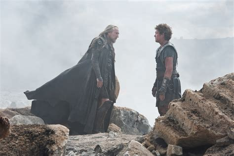 clash of perseus vs hades wrath of the images starring liam neeson collider