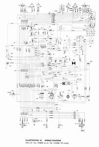 Volvo 544 Wiring Diagram