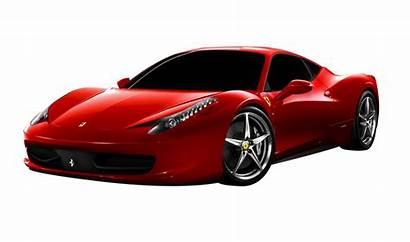 Ferrari Clip Transparent Carros 488 Gtb Clipart