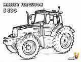 Coloring Pages Tractor Massey Tractors Holland Print Farm Yescoloring Boss Colouring Combine Ferguson Traktory Coloringkidsboys Jittu Trator Einzigartig Malvorlagen Malvorlage sketch template