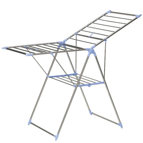 drying rack for clothes laundry folding drying rack in laundry drying racks