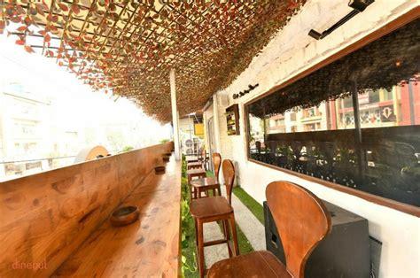 reviews of pub ji punjabi bagh delhi dineout