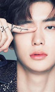 Image - Jaehyun (NCT 2018 Yearbook).jpg | NCT Wiki ...