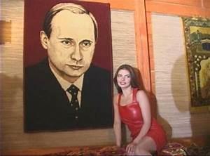 Alina Kabaeva, Vladimir Putinв's Girlfriend | Celebrities
