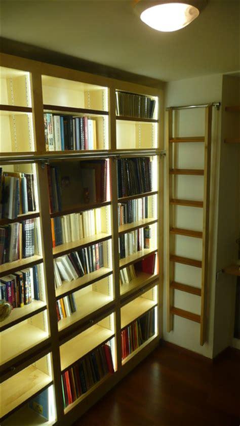 eclairage led bibliotheque biblioth 232 que contemporaine 233 clairage led int 233 gr 233
