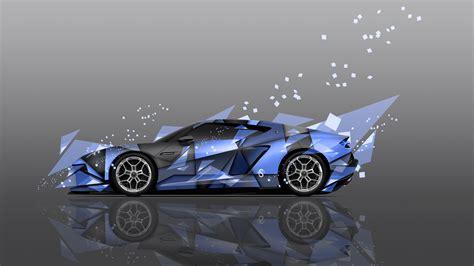 Abstract Car Wallpaper 4k by 4k Lamborghini Asterion Side Abstract Aerography Car 2014