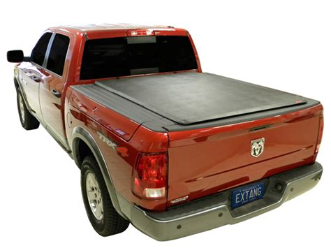 rambox bed cover extang trifecta signature 46420 canvas tri fold tonneau
