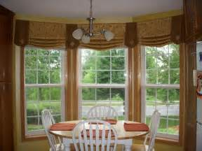kitchen bay window curtain ideas http vizimac com wp content uploads 2013 02 beautiful bay window treatment ideas jpg