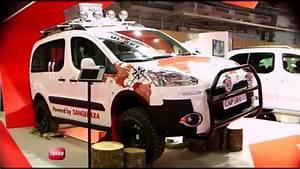 Berlingo 4x4 Dangel : automobiles dangel reportage turbo m6 mondial 2014 youtube ~ Medecine-chirurgie-esthetiques.com Avis de Voitures