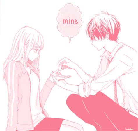 happy manga couple tumblr