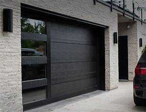 Benefits of having an insulated garage door for Porte garage isolée