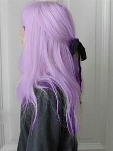 Obsession: Purple Hair   Marissa Jane