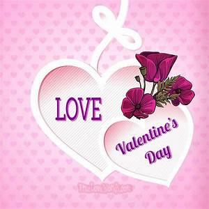 Valentine's Day Messages and Images - Make Him Adore You