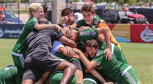2016 US YOUTH SOCCER CHAMPIONS - GoalNation