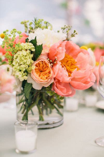 45+ Coral Wedding Color Ideas You Don't Want to Overlook