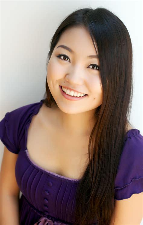 Shiori Model Los Angeles California Us