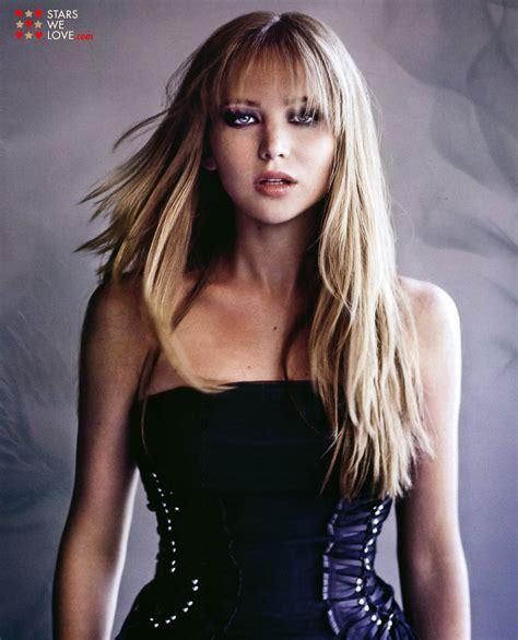 Jennifer Lawrence Wiki And Pics