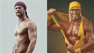 Hulk Hogan Wants Chris Hemsworth For Hulk Hogan Movie - IGN